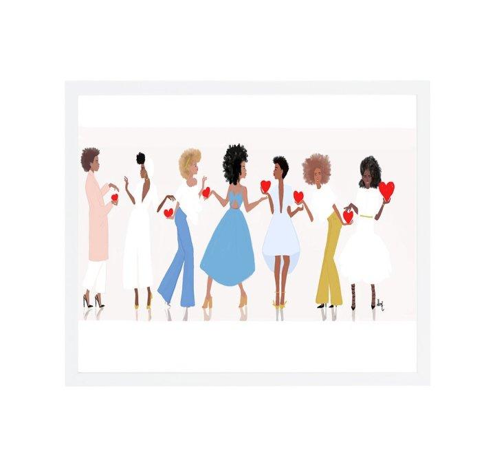 cadre_Groupe_love_black_girls_simply-framed-white_1024x1024