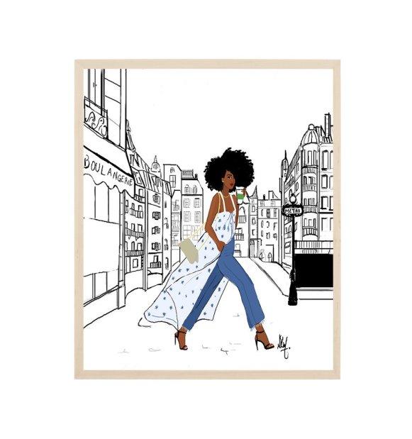 Cadre_Parisian_matin_marchesimply-framed-natural_1024x1024